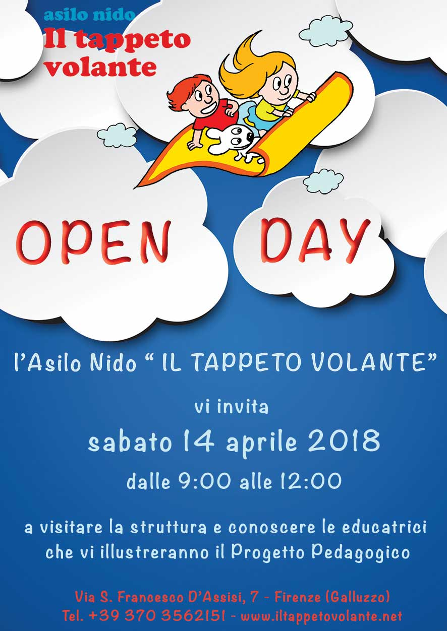 openday2018 web